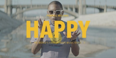 happy pharrel